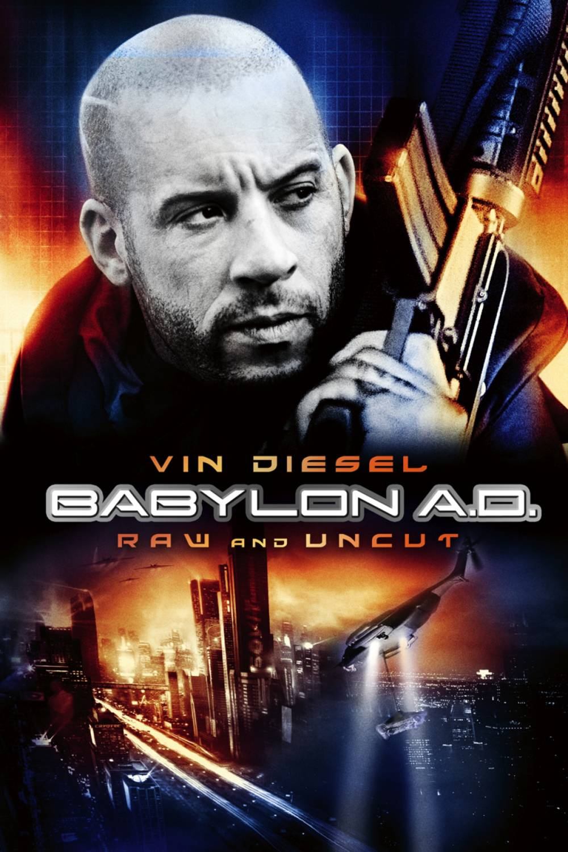 Babylon A.D. – online subtitrat romana