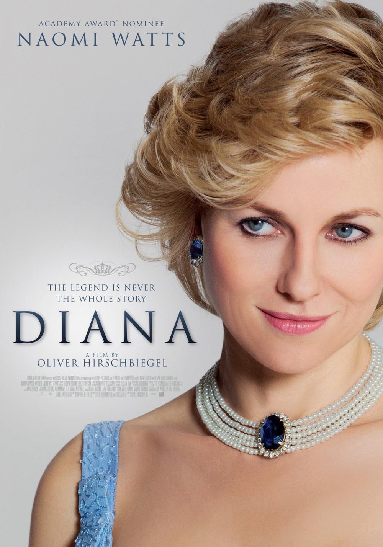 Prinţesa Diana (2013) subtitrat online
