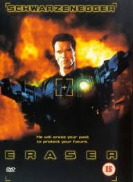Eraser (1996) – filme online