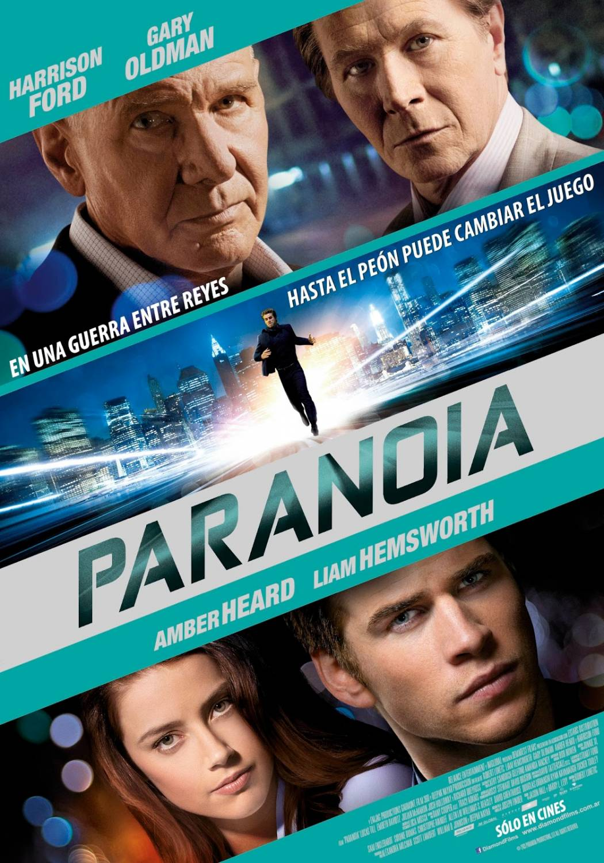 Vezi filmul Paranoia (2013) – filme online