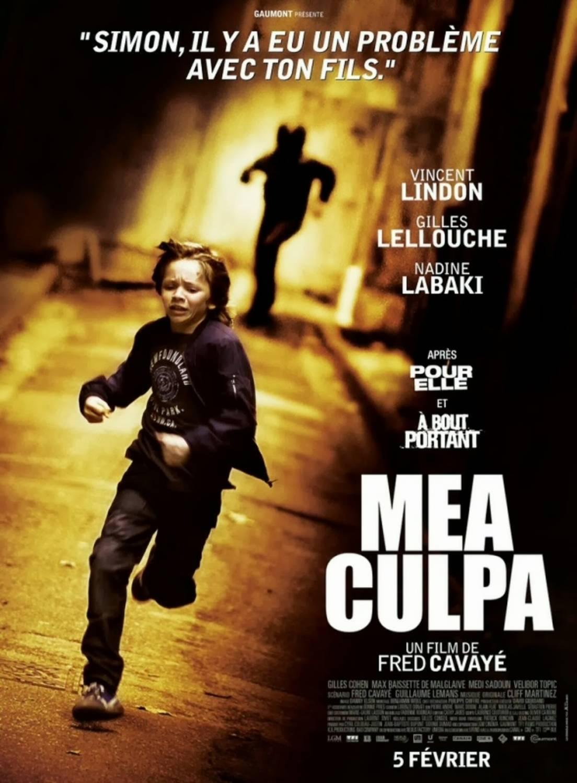 Vezi filmul Mea culpa (2014) – filme online